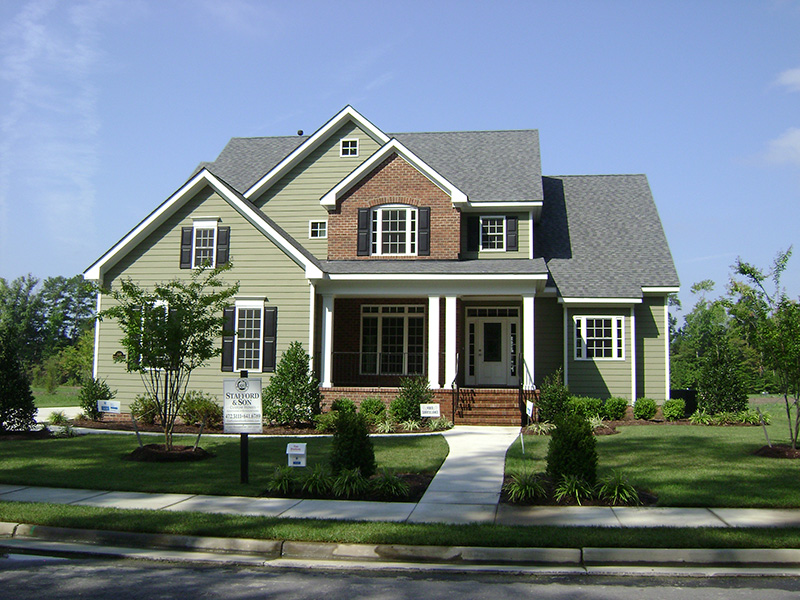 Custom Homes builders